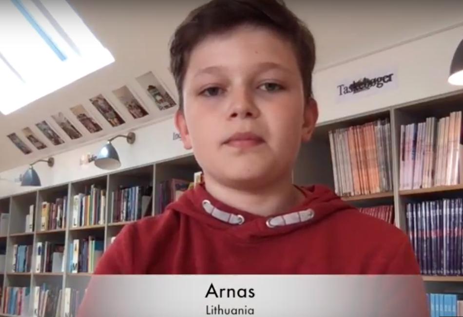 Arnas